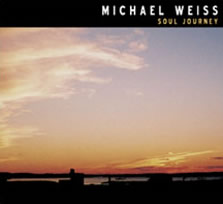 Album Soul Journey by Michael Weiss